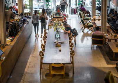 Kafeterija Beograd 3